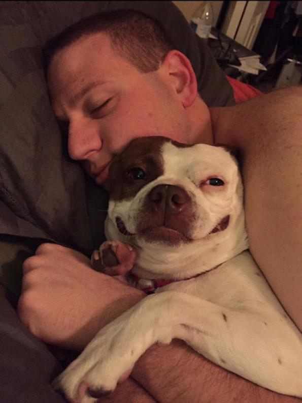 (3) Дали знаете зошто вашето куче е посреќно од вас?