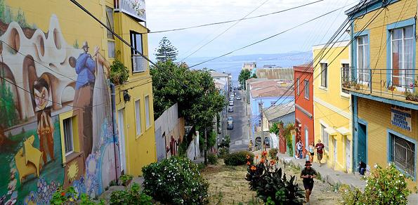 Неодоливо: Најколоритните улици коишто постојат на земјата