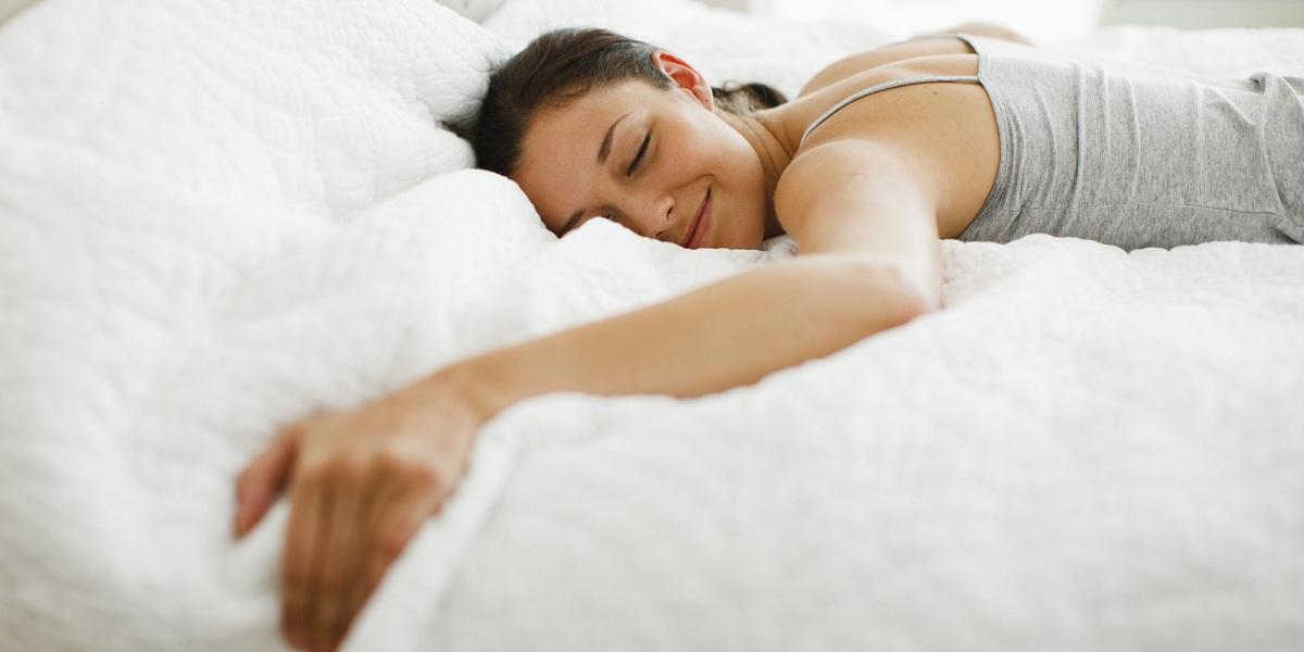 4 начини да слабеете додека спиете