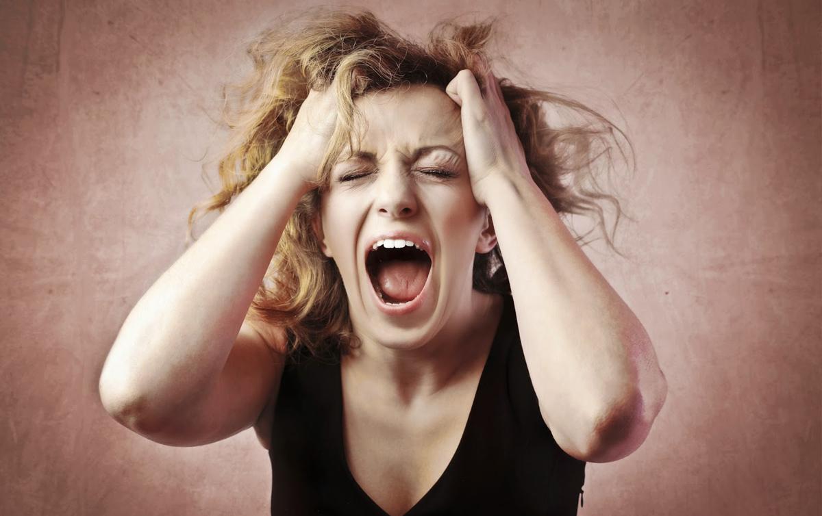 Анксиозноста е најголемото зло што му се случило на модерното општество