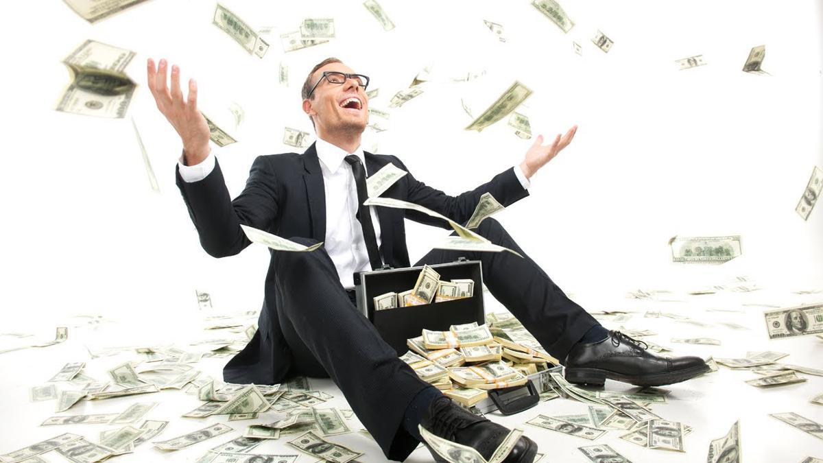 Главната разлика меѓу богатите и сиромашните луѓе лежи во тоа како го поминуваат слободното време