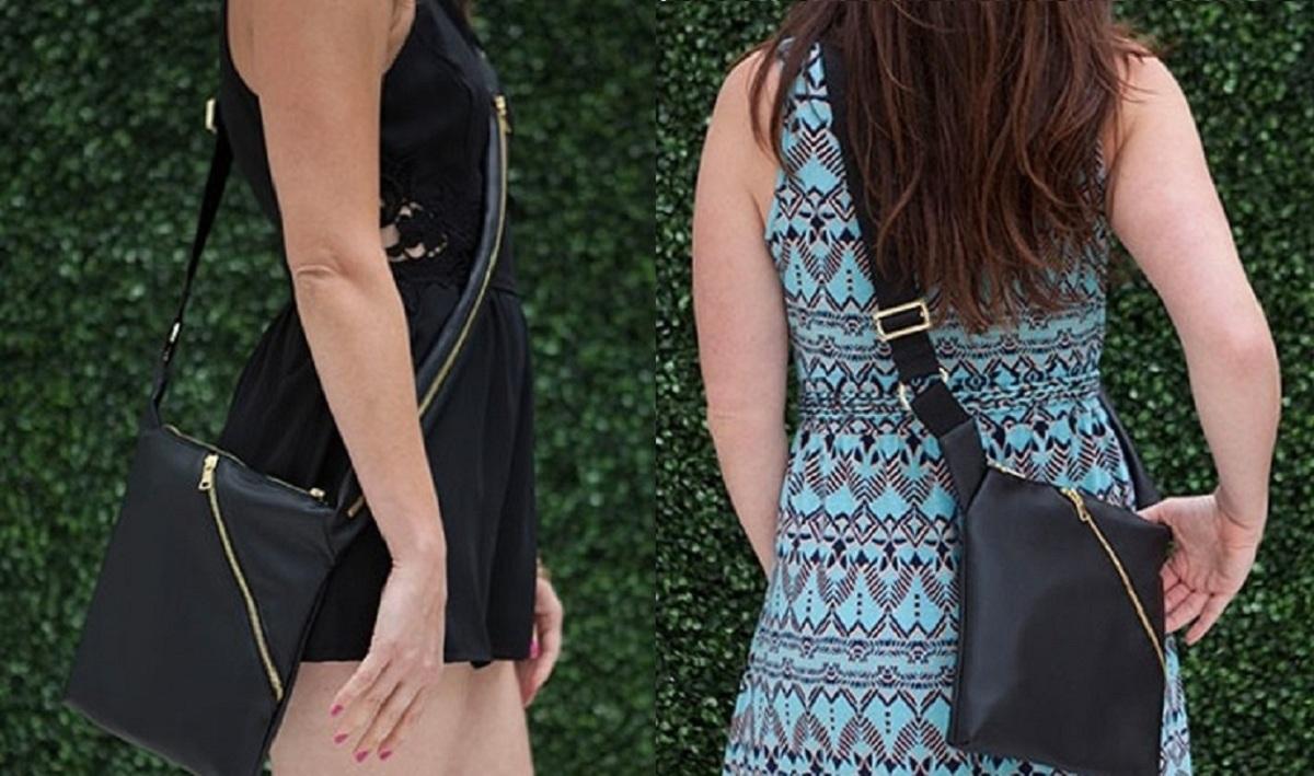 Практично и модерно: Чанта со која ќе останете хидрирани во текот на целиот ден