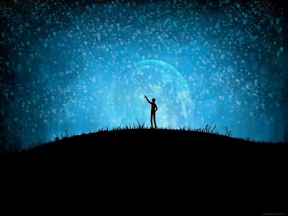 Сонувајте големи соништа, но бидете реални