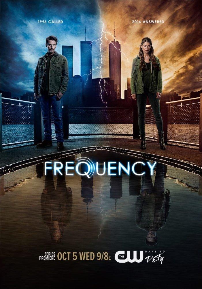 (1) ТВ серија: Фреквенција (Frequency)
