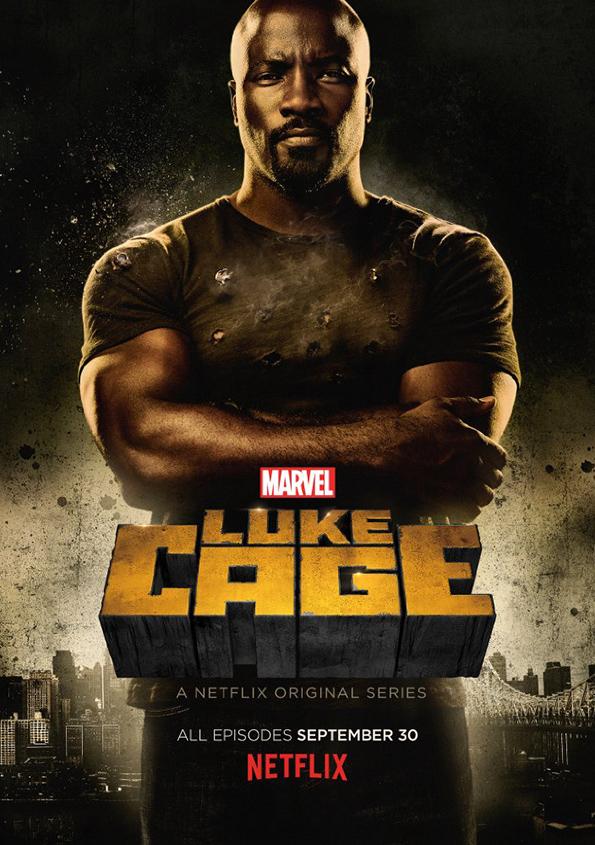 (1) ТВ серија: Лук Кејџ (Luke Cage)
