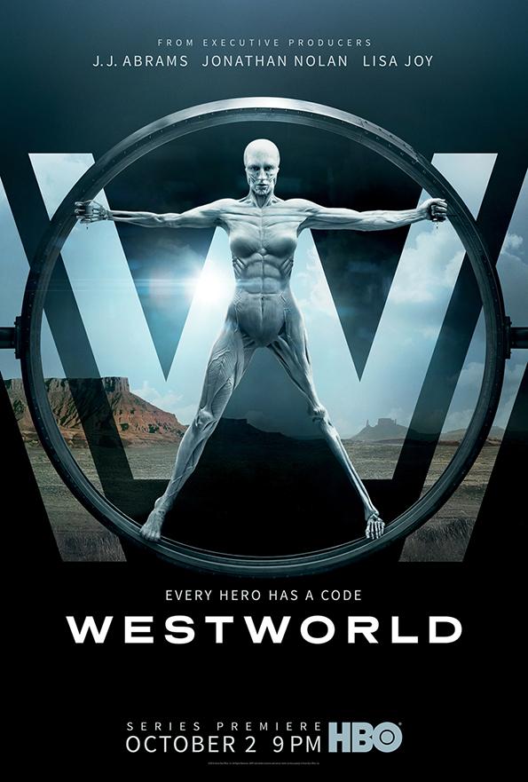 (1) ТВ серија: Западен свет (Westworld)