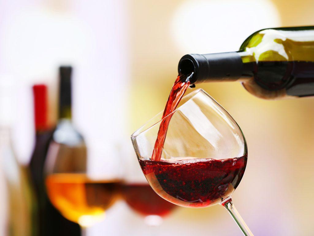 10 чудни факти за виното што сигурно не сте ги знаеле