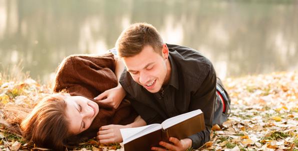 8 причини зошто сапиосексуалците се најдобрите љубовни партнери