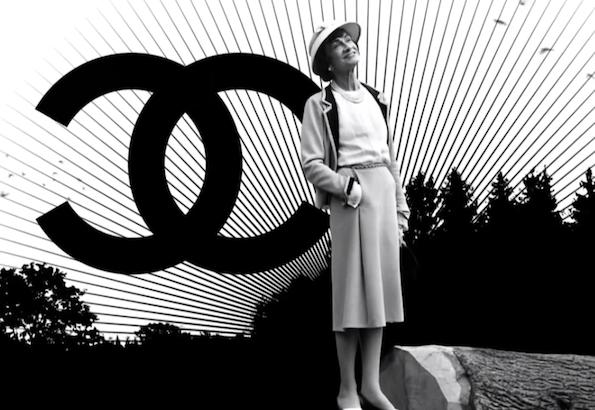 Инфографик: Погледнете каков бил животот на модната икона Коко Шанел