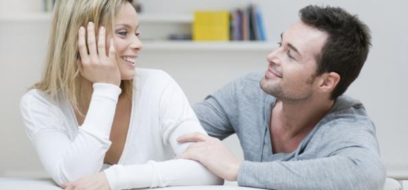 Кога треба да се однесувате со партнерот како да ви е пријателка?
