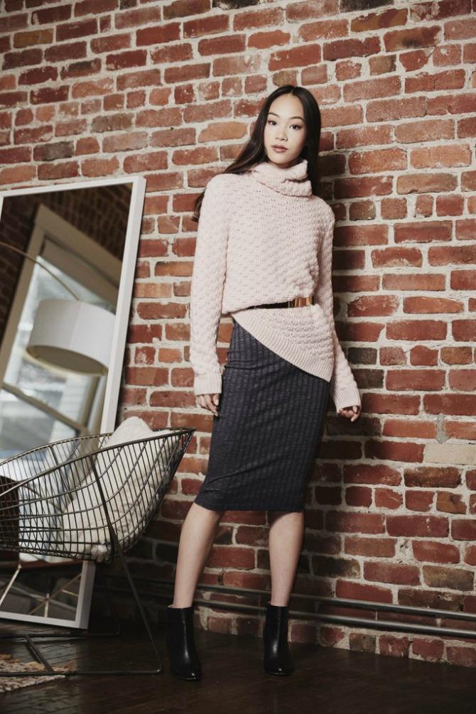 (3) 3 тренди начини да го носите вашиот омилен џемпер