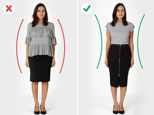 Девојки, не правете ги овие грешки кога избирате облека