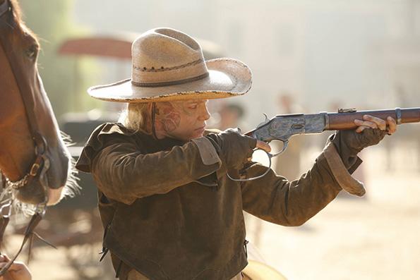 (6) ТВ серија: Западен свет (Westworld)