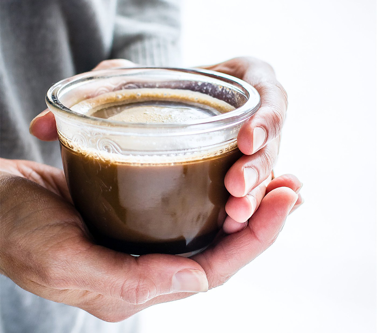 Турско кафе со лешник и морско оревче