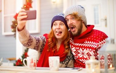 5 причини зошто е добро да останете сингл за време на празниците