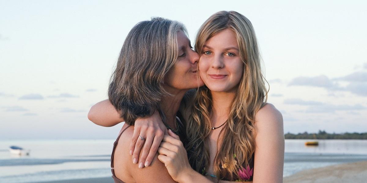 6 љубовни совети кои можете да ги научите од вашата мајка