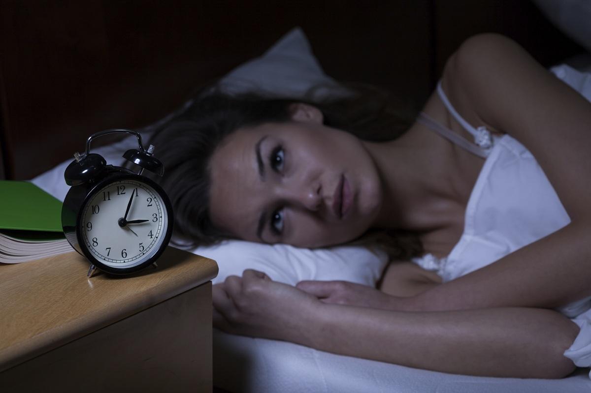 Будењето во исто време секоја ноќ открива многу за вашето здравје
