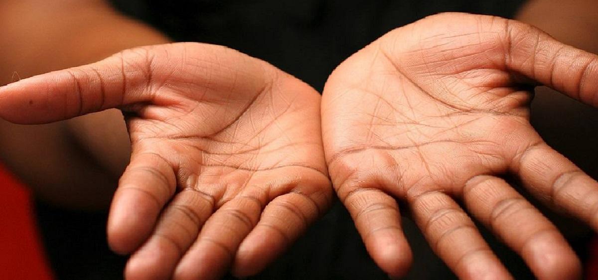 Дланката кажува многу за вашиот карактер: Откријте кој сте вие од овие четири елементи