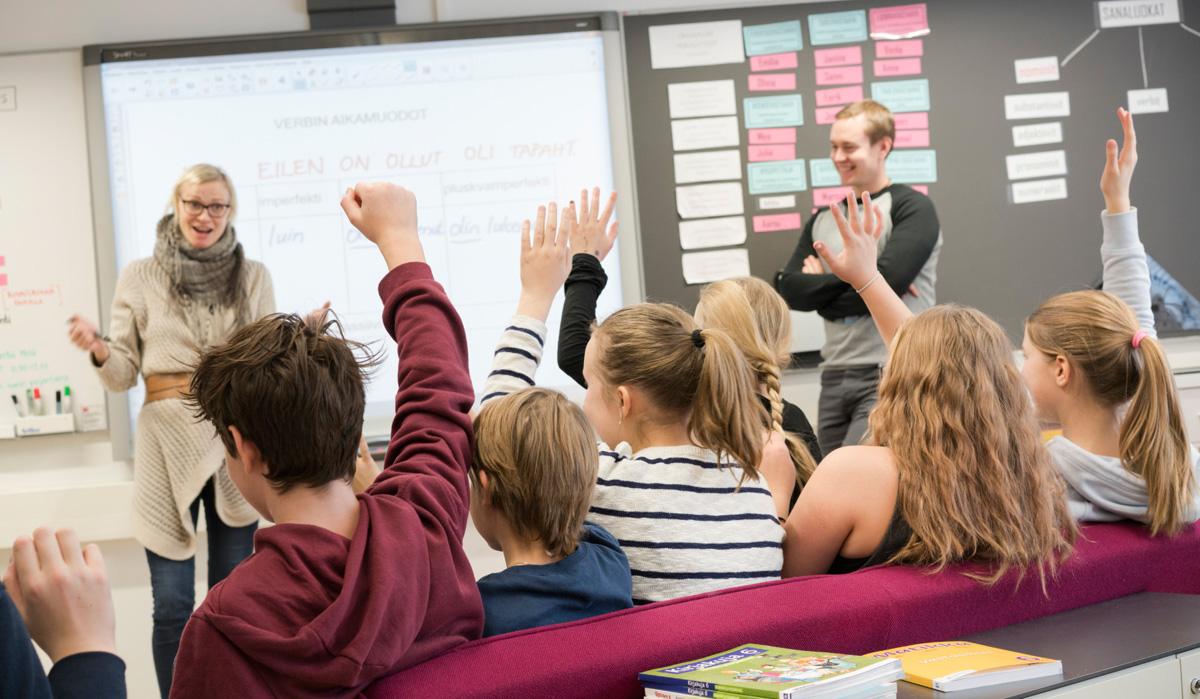 Финска ќе биде првата земја во светот што ќе ги укине сите училишни предмети
