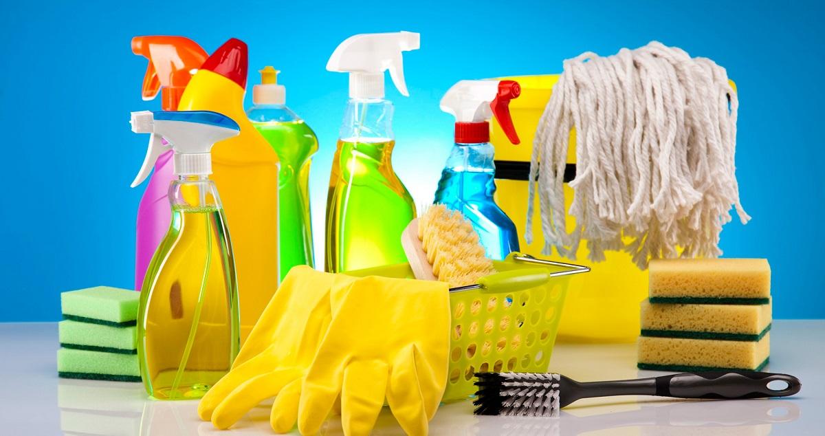 Канцерогени производи кои се наоѓаат во вашиот дом