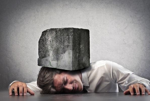 Не игнорирајте ги: 10 знаци дека сте уморни од сѐ