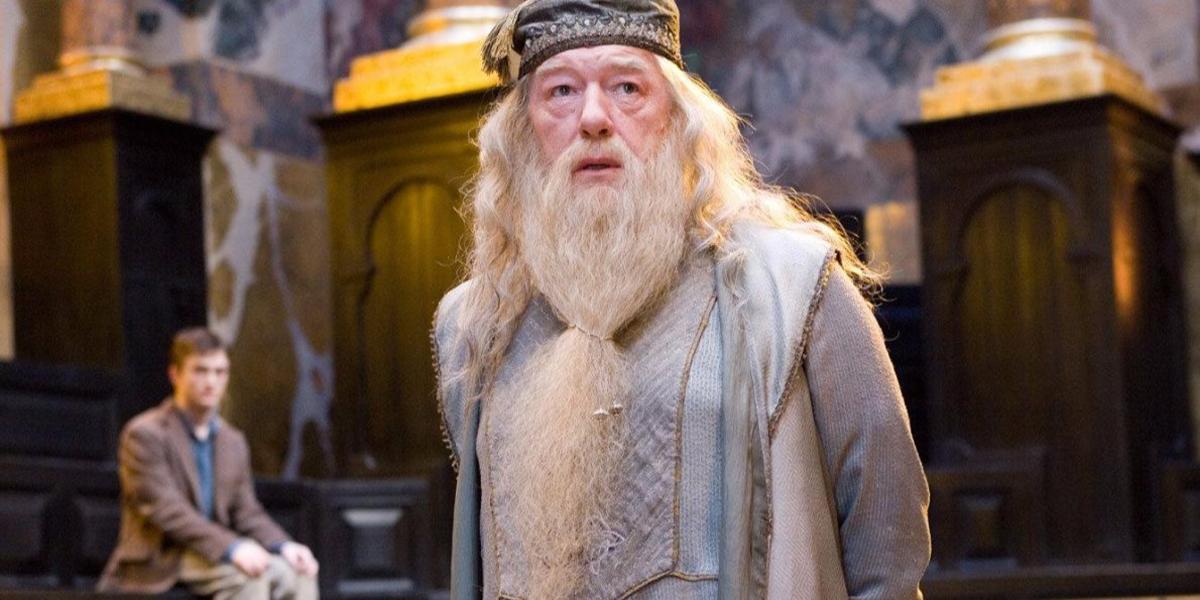"""Непроценливата мудрост на Дамблдор од """"Хари Потер"""" за животот и надежта"""