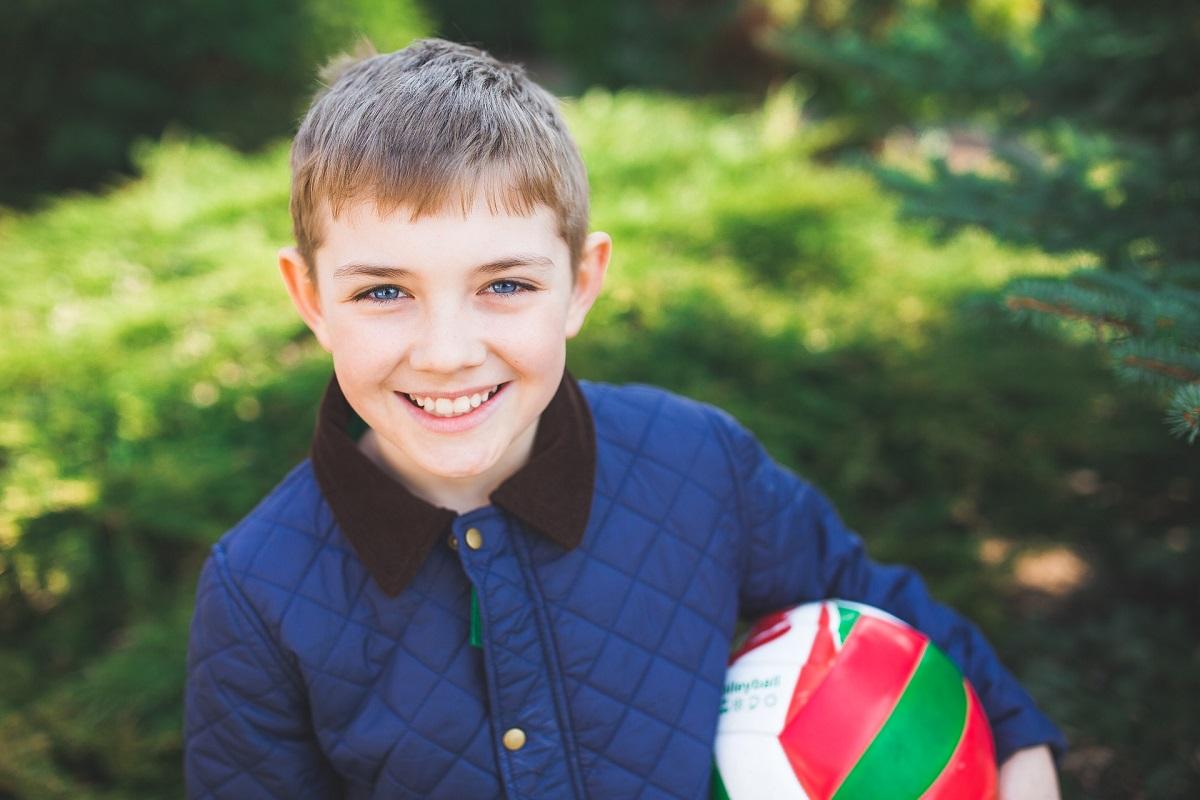 Поучна приказна: Мало момче се среќава со Бог
