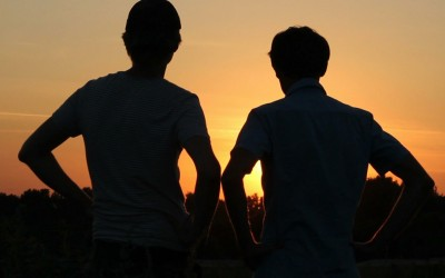 Поучна приказна: Оганот на пријателството
