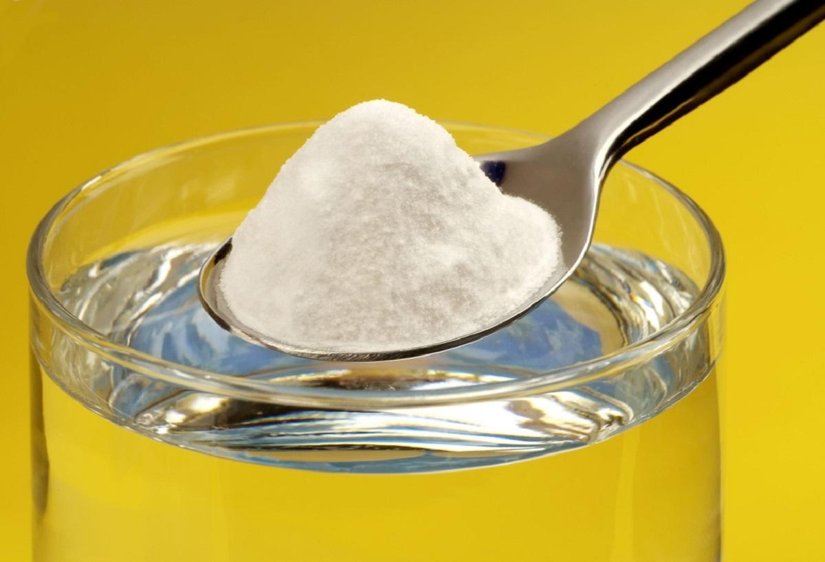 Сода бикарбоната помага при лекување на уринарните инфекции