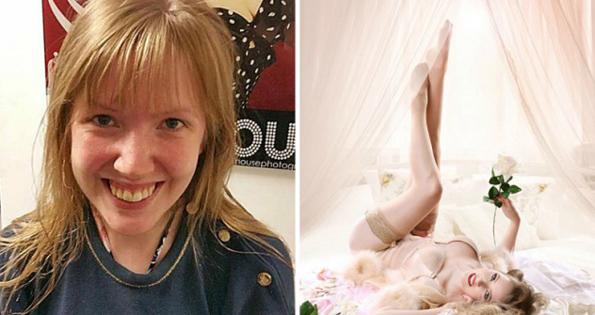 Талентирана фотографка ги трансформира обичните жени во вистински супермодели