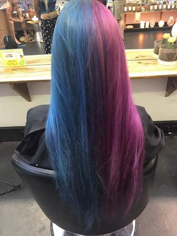 Би испробале ли и вие: Боја на косата која се менува за 2 секунди