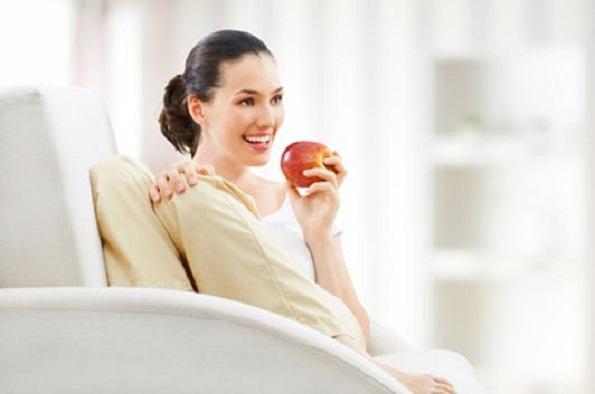 Брзо губење килограми: Тридневна диета со јаболка