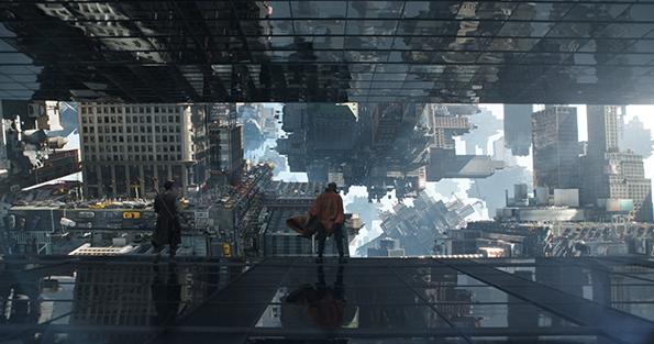 (2) Филм: Доктор Стрејнџ (Doctor Strange)
