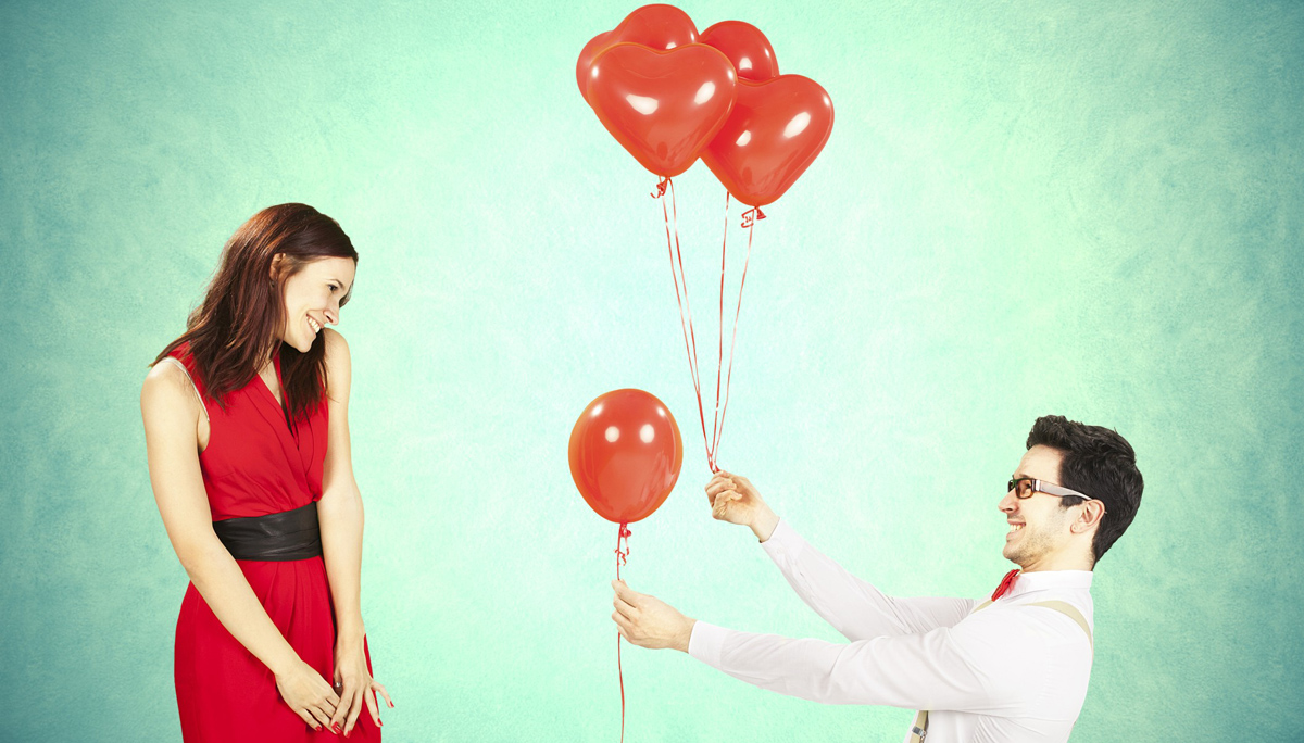 """Како да знаете кога е вистинското време за да изговорите магичните зборови """"Те сакам""""?"""