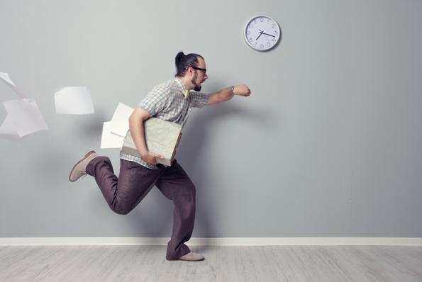 Како изгледа денот на луѓето кои страдаат од анксиозност?