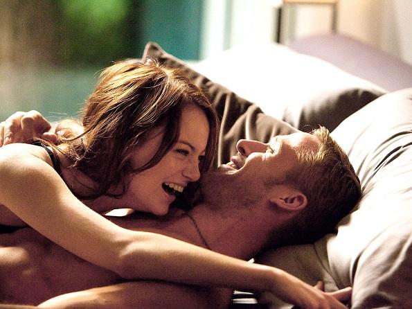 Мажи, доколку девојките ги прават овие работи, тоа е знак дека тие се заљубени во вас