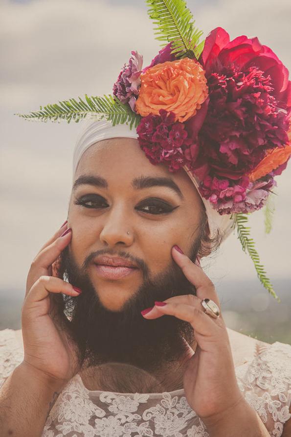 (4) 7 прекрасни цитати од девојка со брада што докажуваат дека таа е феминистички херој