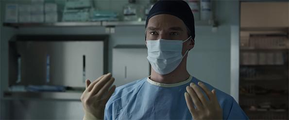 (5) Филм: Доктор Стрејнџ (Doctor Strange)
