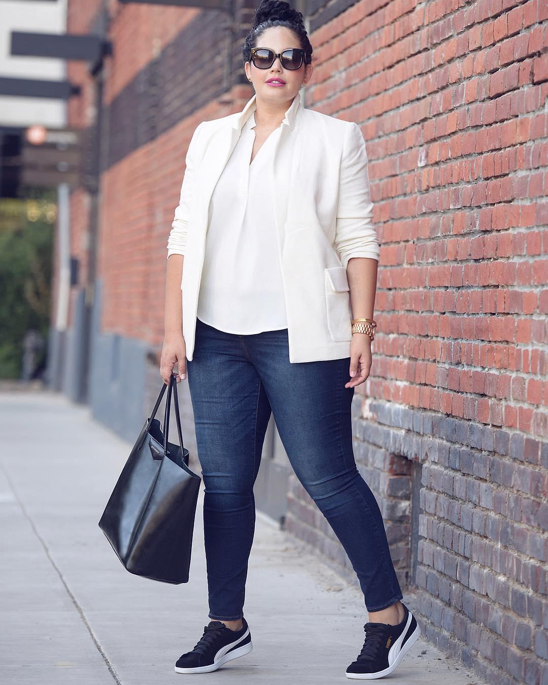 (5) Како да одберете соодветни тесни фармерки ако сте девојка со облини?