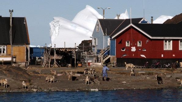"""Ниакорнат: Како изгледа животот во селото """"на крајот од светот""""?"""