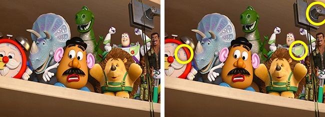 (8) Само гении можат да ги најдат разликите во овие фотографии