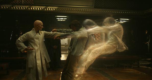 (9) Филм: Доктор Стрејнџ (Doctor Strange)