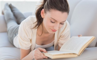 10 книги кои секоја жена треба да ги прочита