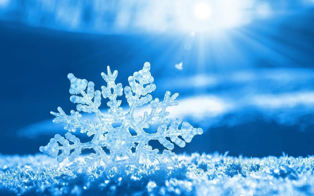 5 интересни факти за мразот и снегот