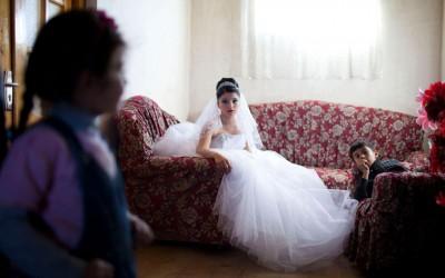 Дознајте ја вистината за животот на малите невести во Грузија