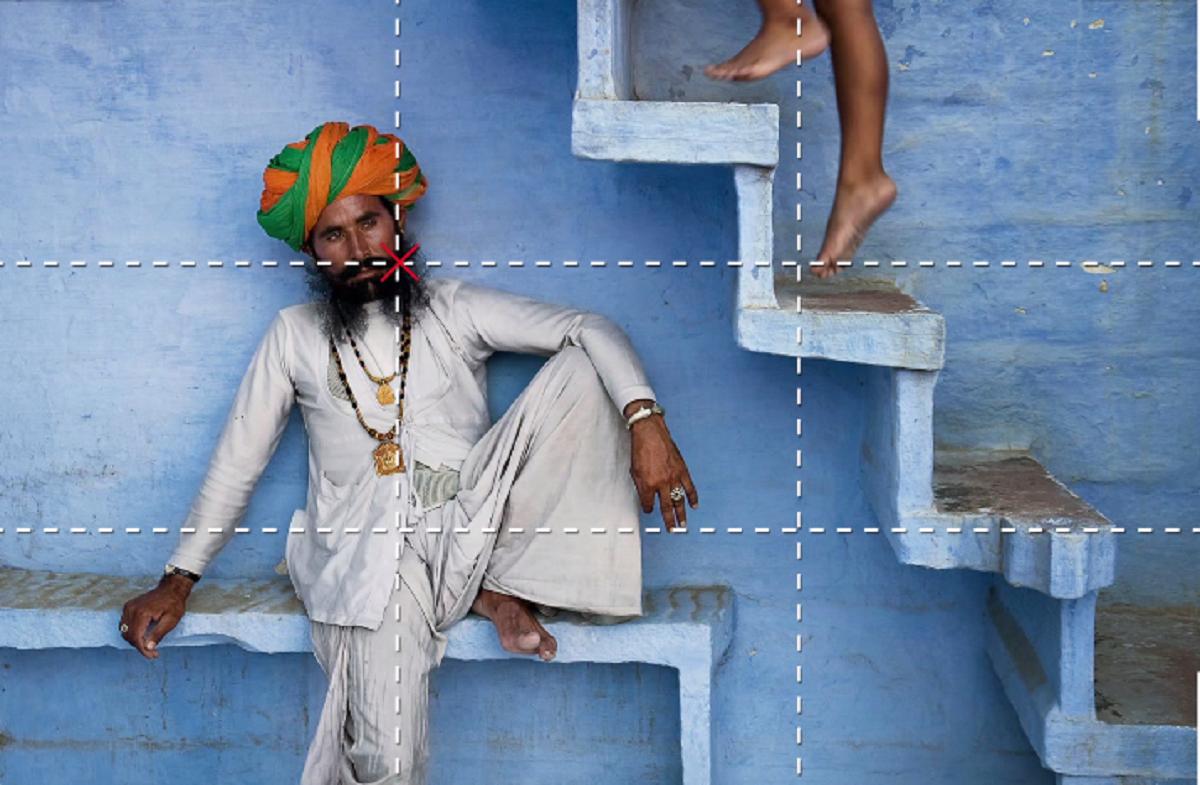 Фотограф кој работи за Национална географија открива како да направите совршена фотографија