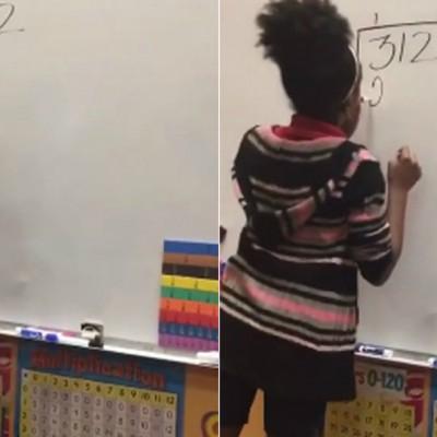 Највозбудливиот и најзабавниот час по математика што некогаш сте го виделе!