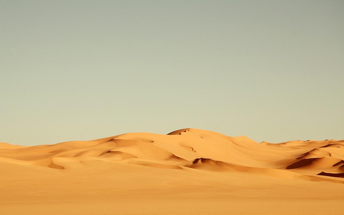 Пред 6.000 години дождовно подрачје, а денес сува пустина: Што навистина се случило со Сахара?