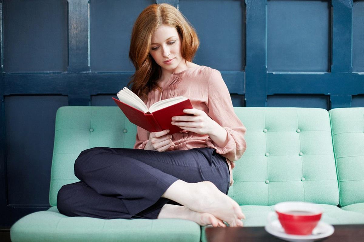 Препорачани книги кои треба да ги читате во зависност од тоа во која декада од животот се наоѓате