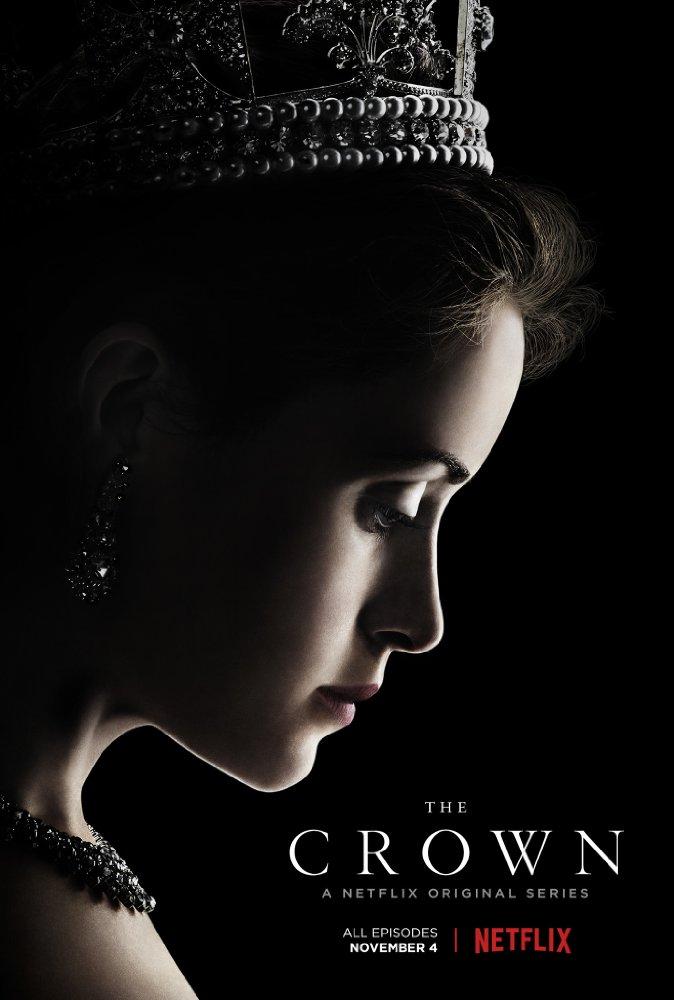(1) ТВ серија: Круна (The Crown)